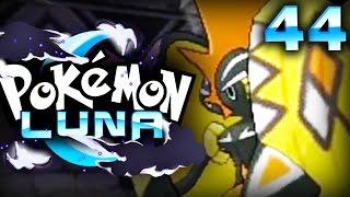 CATTURIAMO TAPU KOKO ! - Pokémon Luna ITA - Episodio 44 !