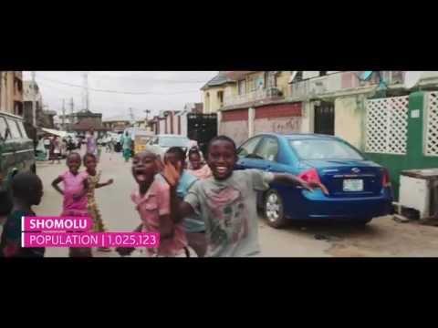 STC Nigeria - 360 VR experience
