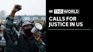 Protests in Minnesota following the death of Daunte Wright | The World