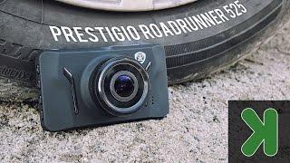 Prestigio RoadRunner 525 – wideorejestrator dla każdego | techManiaK.pl