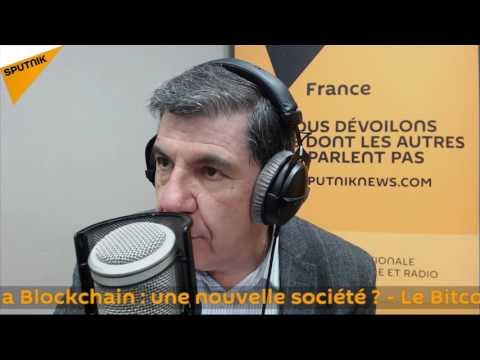 Le Bitcoin et la Blockchain : une nouvelle société ?