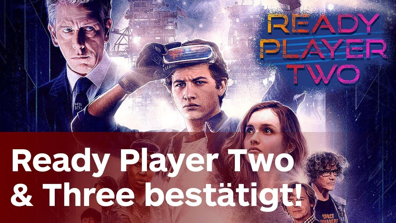 Download Ready Player Two Book Release Date
