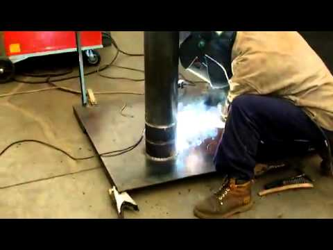 Pipe Welding Training - www.WeldingSchools.co