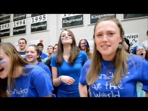 Kingswood Regional High School Class of 2016 Senior Video