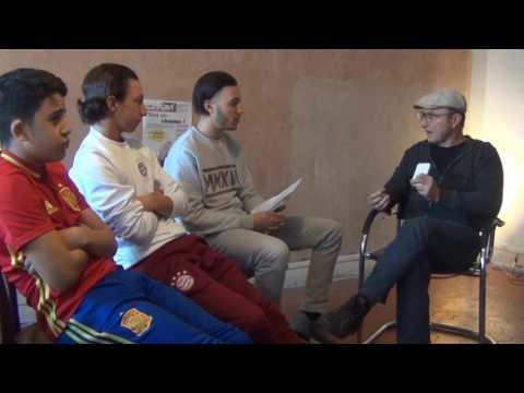Karim Dridi - Réalisateur du film Chouf entretien