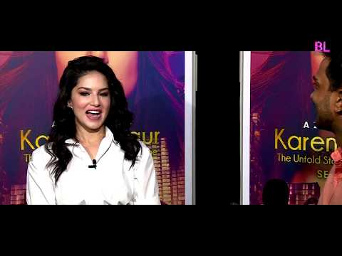 When Sunny Leone used the 'F' word