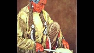 John Trudell & Jesse Ed Davis & Quiltman - Beauty in a Fade