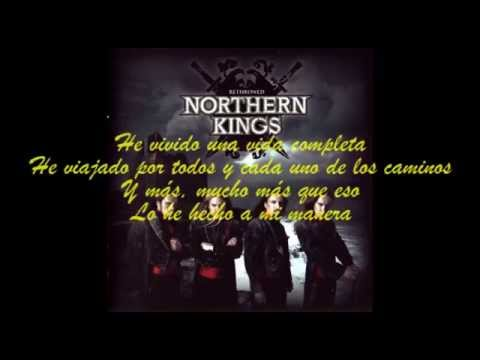 "Northern Kings ""My Way"" Sub ESP"