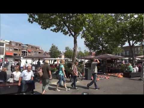 Enschede (Holland) - Impressionen