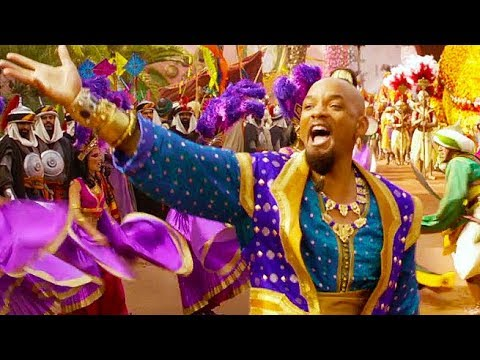 "Free Download Aladdin ""prince Ali"" Song Mp3 dan Mp4"
