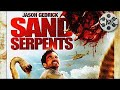 Sand Serpents  2009  Full Action Monster Ttremors kevin bacon fred ward