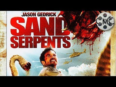 Download Sand Serpents  2009  Full Action Monster Ttremors kevin bacon fred ward