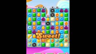 Candy Crush Jelly Saga Level 152 - NO BOOSTERS