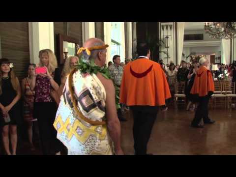 Hawaiian Legacy Initiative Kahala Cape Unveiling- Newsletter