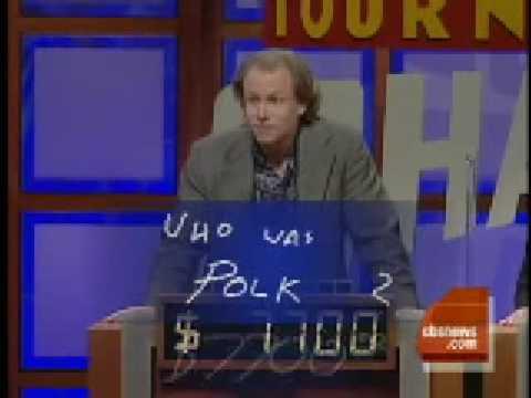 Bob Harris profiled on the CBS Morning Show
