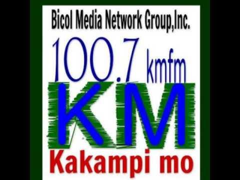 100.7 KMFM Naga