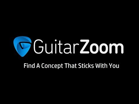 Find A Concept That Sticks With You | Tips For Effective Rock Songwriting | GuitarZoom