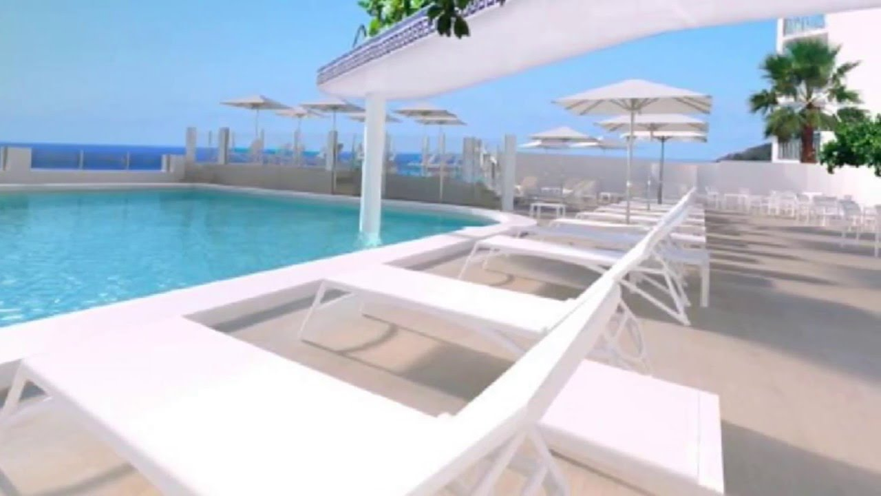 Hotel Club San Remo Ibiza España Youtube