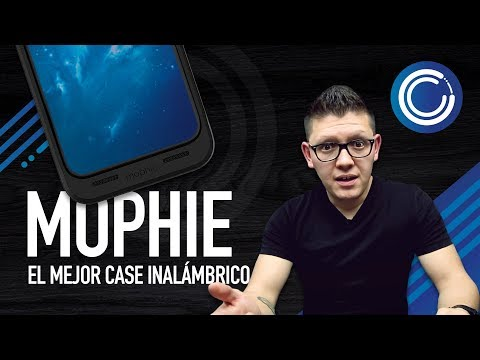 MOPHIE CHARGER REVIEW ESPAÑOL