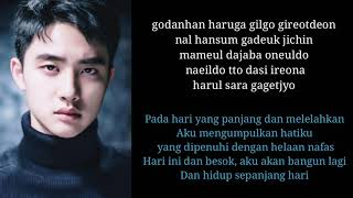 Download lagu D O Crying Out MP3