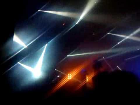 Den Sorte Skole live at Roskilde Festival 2010