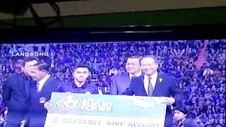 Pemain Terbaik Thailand Final AFF Suzuki Cup 2016