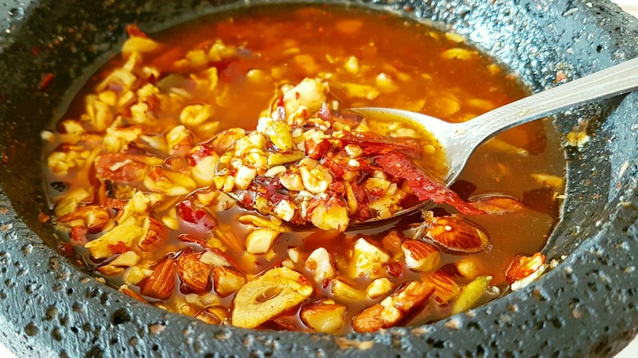 Top 10 salsas mexicanas más ricas y picositas que podrás comer siempre