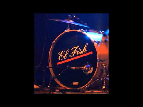 El Fish - She Moves Me