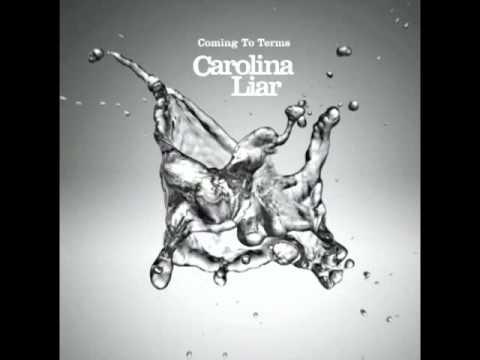 Клип Carolina Liar - Open The Door