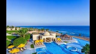 THE OBEROI SAHL HASHESH 5 Египет Хургада Оберой Сахл Хашиш отель обзор