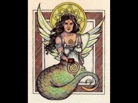 TIAMAT  The Goddess Humanity s In LITERALLY
