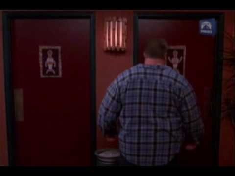 Bathroom Sign Game king of queens - bathroom signs - youtube