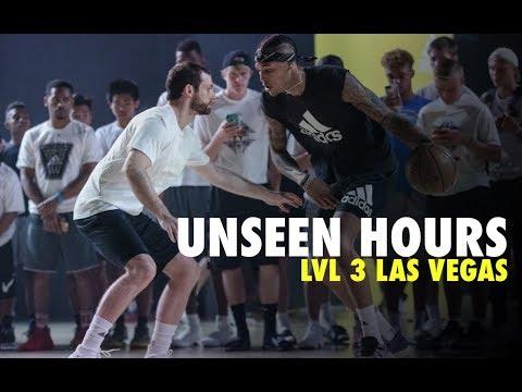 LVL 3 Las Vegas | Unseen Hours with Drew Hanlen Ep 3