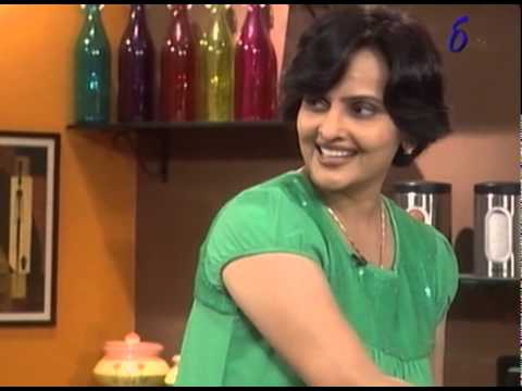 Rasoi Show - રસોઈ શો - 9th June 2014 - Full Episode