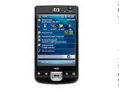 Best HP iPAQ 211 Enterprise Handheld Reviews