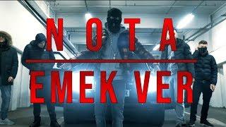 NOTA - EMEK VER (OFFICIAL VIDEO)