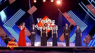 Finala sezonului 2 Vedeta populară - prima parte (@TVR1)