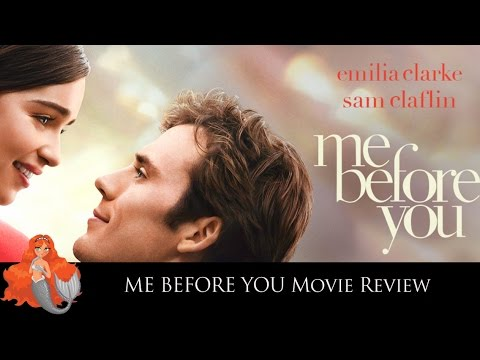 ME BEFORE YOU Review: Mother of Dragons falling for Finnick Odair?