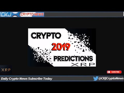 Will Crypto Make you Rich. Cryptocurrency Predictions For 2019