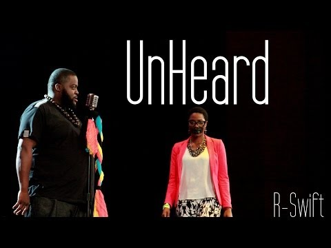 @P4CM Presents UnHeard by R-Swift @swift215
