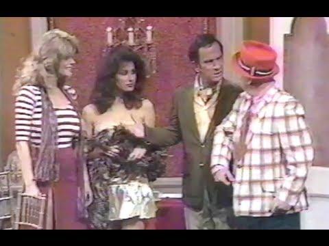 2 Top Bananas Rare Rhonda Shear Complete Burlesque Show Don Rickles Don Adams