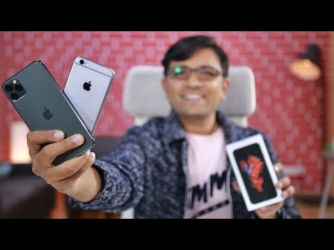 Apple IPhone At Rs 1500 - Rent A Smartphone In India!