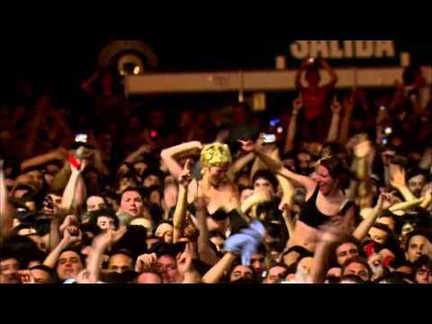 AC/DC - Rock The Blues Away Music Video (fan edit)