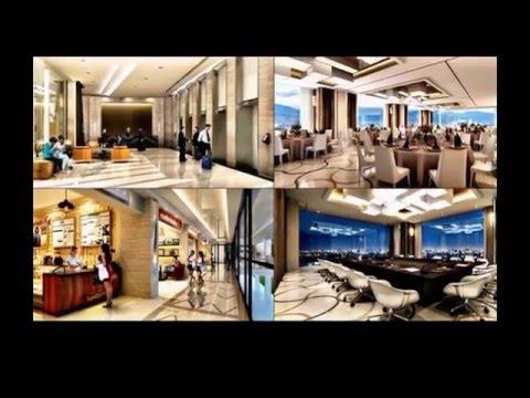 HQuarters Business Residence Bandung