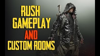 PUBG MOBILE LIVE GAMEPLAY WITH CUSTOM ROOMS JOIN US ON NIMO TV II JACK SHUKLA LIVE