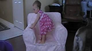 Love My Chair