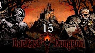 Darkest Dungeon #15 - fisHC0p filetiert Fisch [Gameplay German Deutsch] [Let