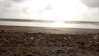 Aksa Beach mumbai malad west