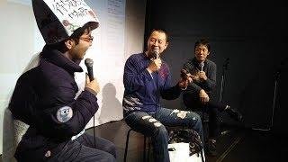 今回は3月18日に行われた山口敏太郎のオカルトトークイベント「オカルト...