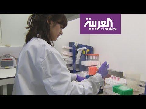 علاجات لنوع نادر من السرطانات تصيب الأطفال والشباب  - 21:55-2018 / 11 / 11